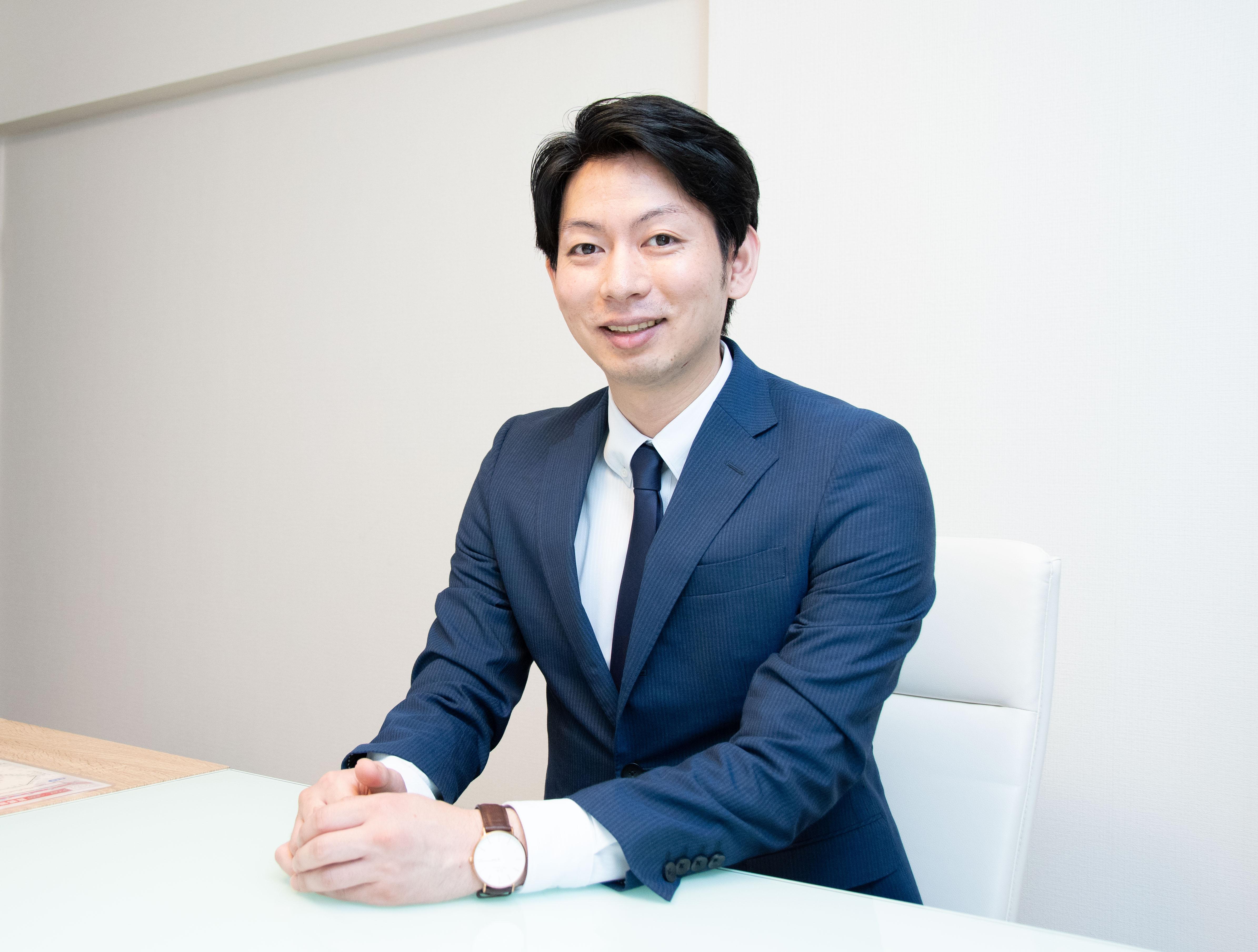 株式会社MIJ 代表取締役 島 洋祐