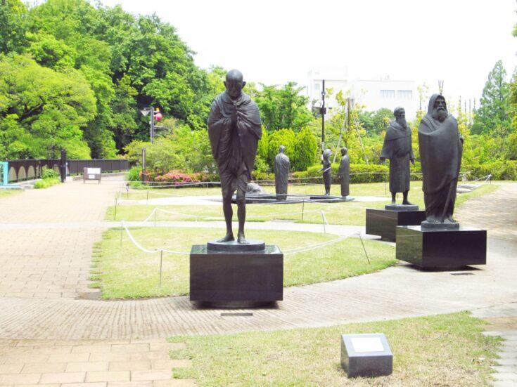 おすすめの公園③:哲学堂公園