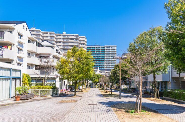 東京郊外で暮らす際の住みやすい街