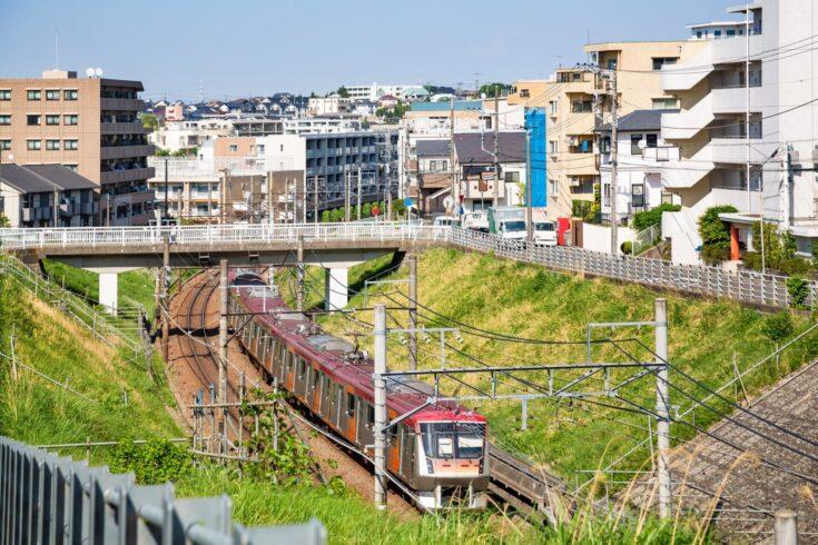 東京郊外を居住区として選ぶ際に知っておきたいこと
