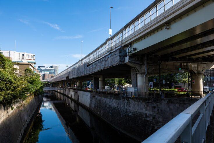 その⑥:江戸川橋(文京区)