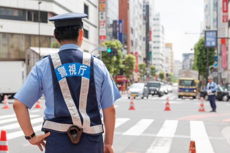 荻窪駅周辺の治安