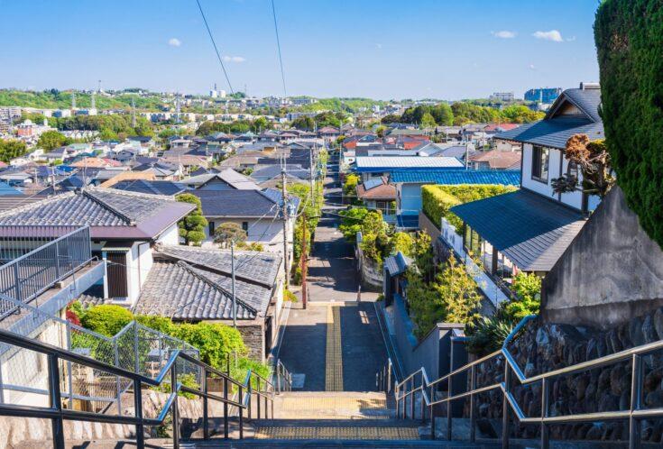 東京郊外の人気の街の家賃相場