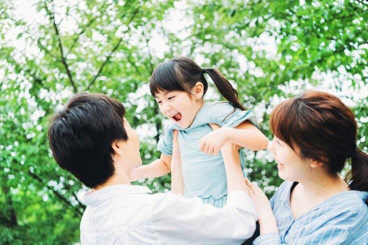 東京で子育てがしやすい街の特徴は3つ