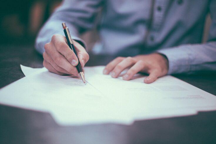マンション売却後に確定申告で必要な書類