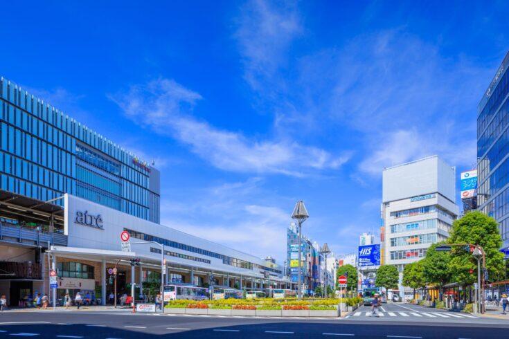 【関東】一人暮らししたい街:吉祥寺