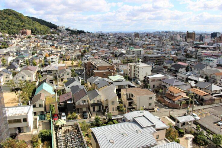 【関西】一人暮らししたい街:岡本