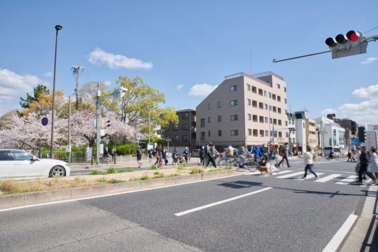【関西】一人暮らししたい街:夙川