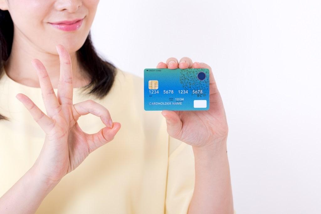 マンションをクレジットカードで購入するメリット2つ