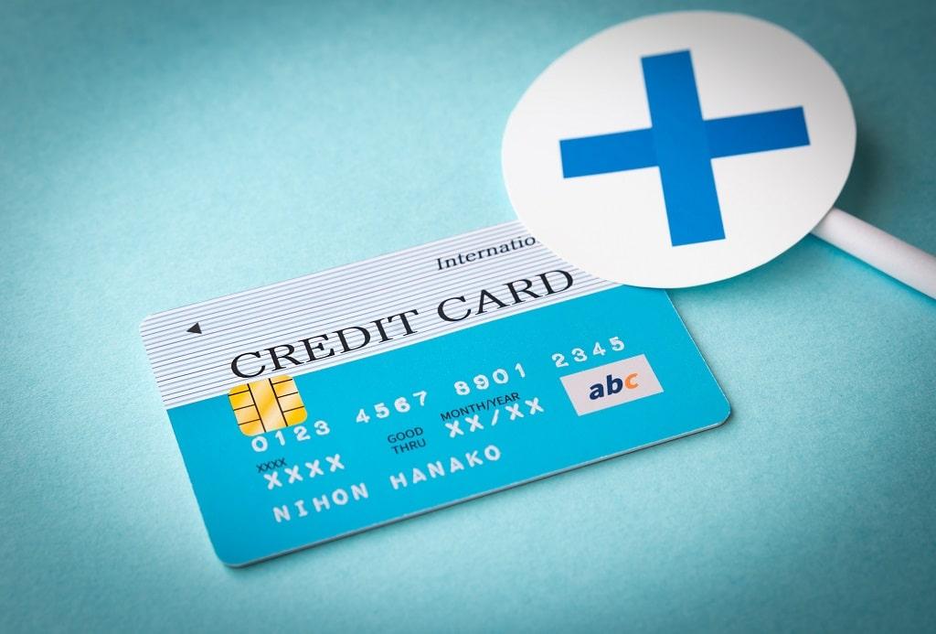 マンションをクレジットカードで購入するデメリット2つ