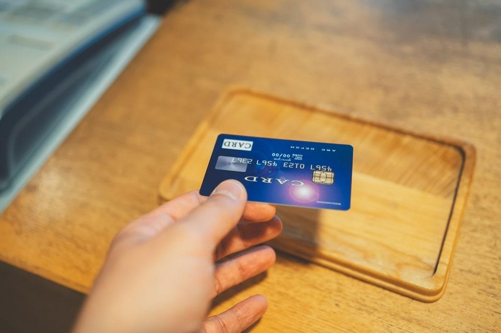 マンションをクレジットカードで購入する場合の注意点3つ