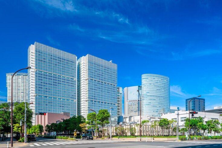 オフィス街のイメージが強い品川は住むのにもおすすめの街