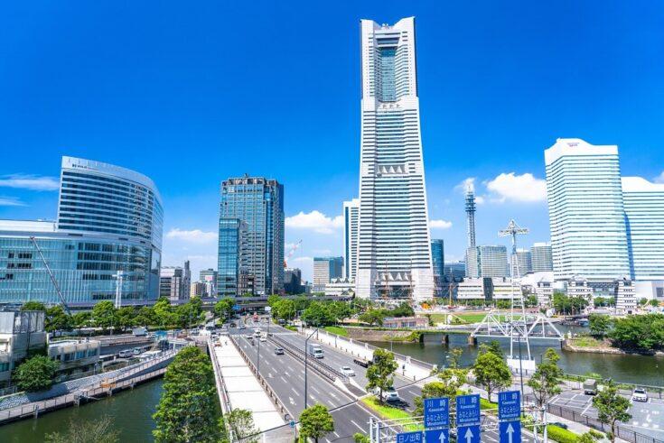 横浜はどんな街なのか
