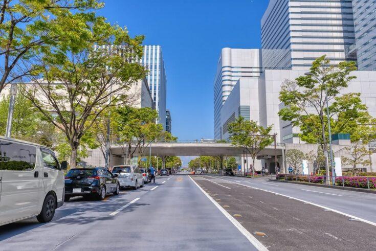 横浜の家賃相場について