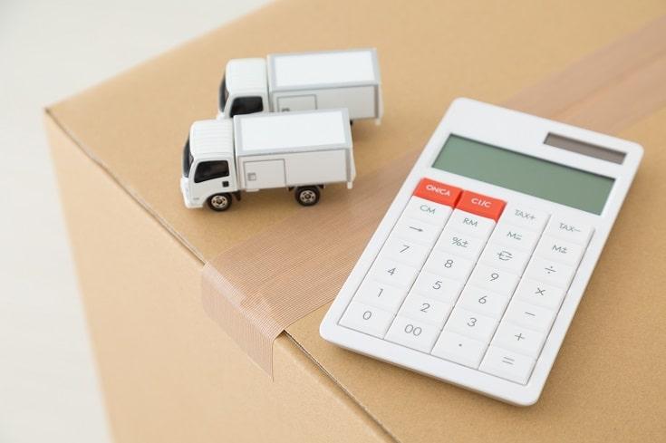 マンションの引越し費用は募集時と売却決定時でどう異なる?