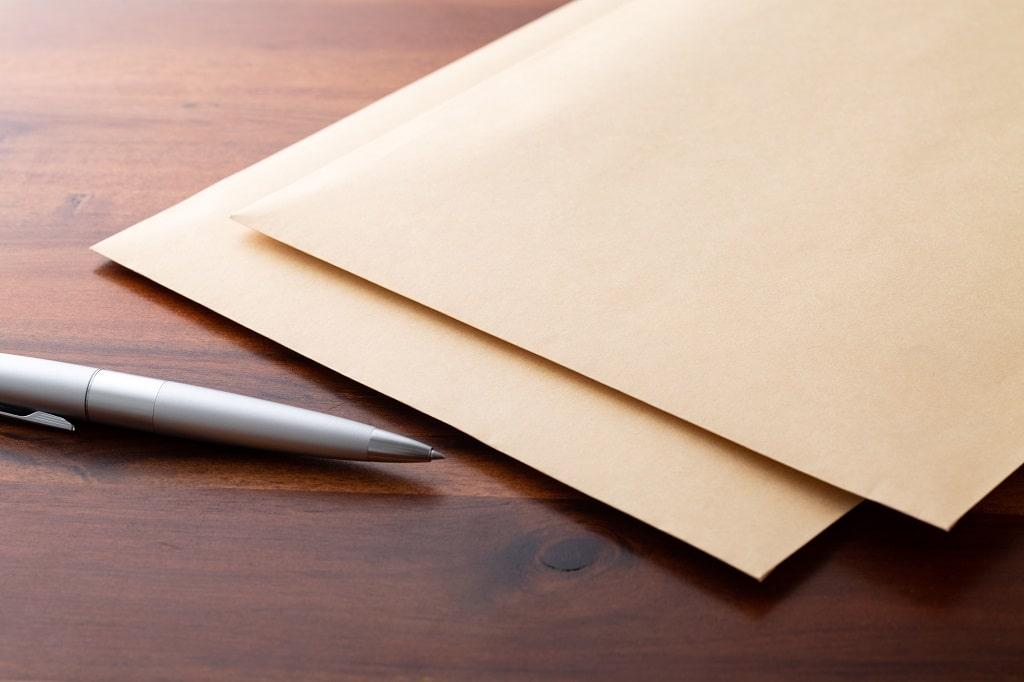 マンション売却時の登記に必要な書類