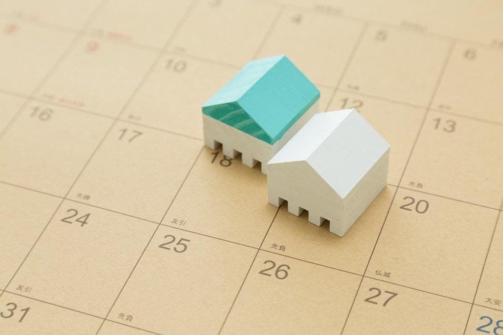 マンション売却にともなう退去についての注意点5つ