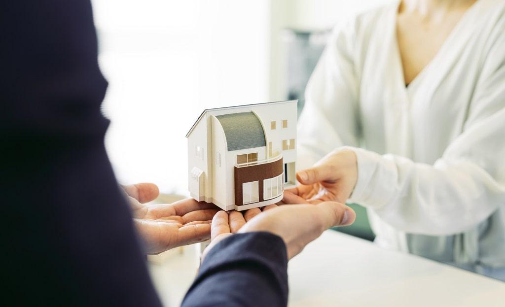 オーナーチェンジ物件は通常のマンションと査定方法が異なる