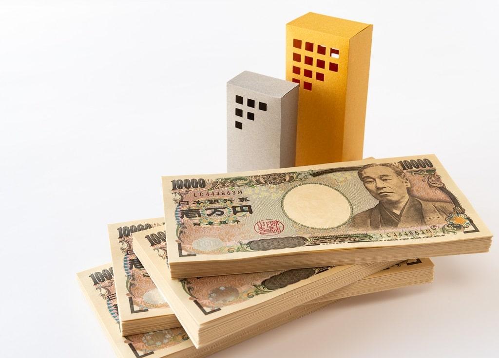 マンション住み替え時の頭金はいくらあればよい?