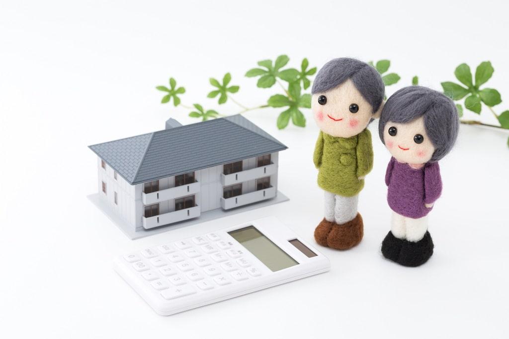 マンションの相続税の計算方法