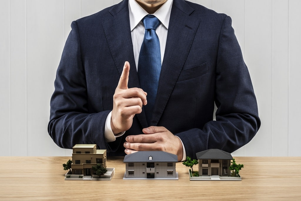 マンション売却時の不動産会社の選び方